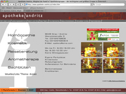 Erfolgreiches Multi-Channel-Marketing (Channel Marketing) mit der Apotheke Andritz mit Newsletter und Mobile Marketing, Webagentur Graz, W�rterbuch / Werbe-Lexikon, Copyright, Sponsoring, E-Sales, Trends im Marketing, Online-Ums�tze, Kundengruppen, Erfolge, Kunden, E-Commerce, Websites, Online-Kernzielgruppe, Multi Channel, Ums�tze, Webtraffic, Online-Kunden, Konzepte, Branding, unterschiedliche Vertriebskan�le