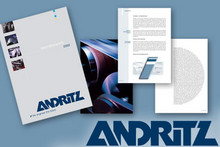 Gesch�ftsbericht Andritz AG, Brands, Branding, Sponsoring-Konzept, Marketing, Eventmarketing