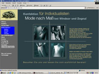 dieser Internetauftritt wurde ins neue selbstwartbare Content Management System (CMS) adaptiert, Knilli Internet - Mode nach Ma�, Internetauftritt, Webagentur Graz, Graz, Point of Sales, POS, Imagefolder, Homepage, Website